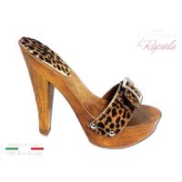 Leopardina fashion